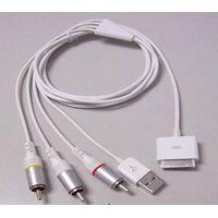 AV Cable for IPAD