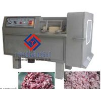 dice machine,meat dicing machine,food machinery industry thumbnail image