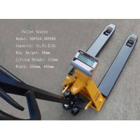 Sell hydraulic pallet truck scales thumbnail image