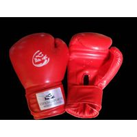 Boxing mitts , boxing gloves, sports gloves thumbnail image