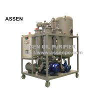 Online High Efficiency Transformer Oil Purifier System Plant