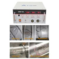AWE-16A - Casting defect welding machine, blow hole/sand hole welding machine, cold welding
