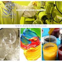 UVP30 Green Pollution-Free UV Offset Ink Resin from China Manufacturers
