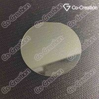 2 inch sapphire wafer