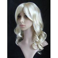 synthetic wig thumbnail image