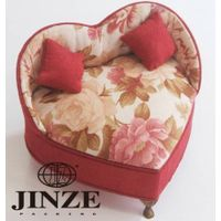 Heart Shape Jewelry Boxes