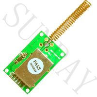 Wireless Data Module (SRWF-1100)