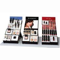 makeup display counter acrylic counter top display for foundation thumbnail image