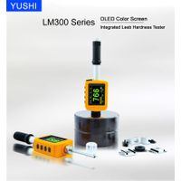 colorful leeb hardness tester portable digital pencial metal hardness tester thumbnail image
