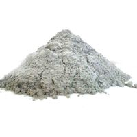 Dry Fly Ash