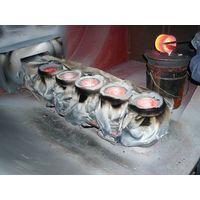 Evaporation vacuum coaters  (GPWC1) thumbnail image