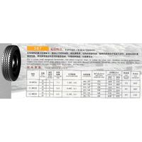 high quality discount new truck tire 1000R20, 1100R20, 12.00R20 thumbnail image