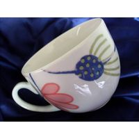 Condiment sets Cup & saucer sets ceramic oval plate thumbnail image