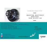 Master Battery Switch 356-01211-23