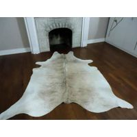 leather rugs, leather skins, leather carpets