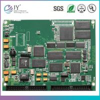 pcb volume production Manufacturer