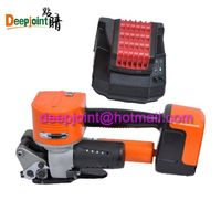 Electricity Battery Strapping Tool thumbnail image