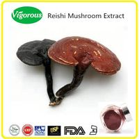 whitening anti spot anti aging ganoderma lucidum extract powder/reishi extract powder/reishi mushroo