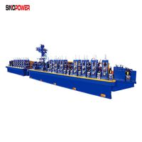steel square pipe making machine steel pipe manufacturing companies steel pipe mill