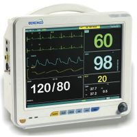 Hot sale Multi-parameter patient monitor BenePM-12 thumbnail image