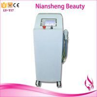 808 freezing hair removal machine