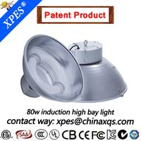 Cold Tolerant induction lamp Low Energy Consumption Energy efficient light replace LED thumbnail image