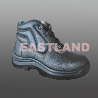 Antistatic PU Sole Labor Safety Shoes