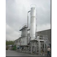 Gasify type Biomass fuel Power system & Plant