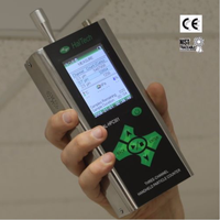 Hal Technology air particle counter HAL-HPC301