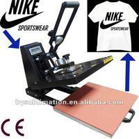 Auto Magnética Abierta Heat Press Machine - CE aprobado, Un año de garantía en toda la prensa; Lifet thumbnail image