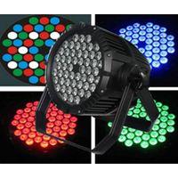 Outdoor High Power 54*3W Waterproof LED Par Light