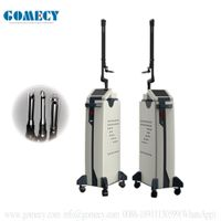 Newest Fractional Co2 laser rf tobe skin resurfacing vaginal tightening machine