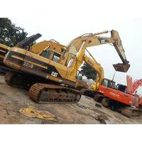 used excavator Cat 325B