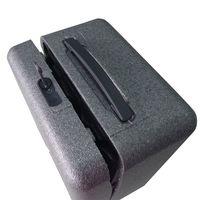 EPP foam box suitcase for UAV packaging