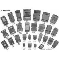 plastic buckle, snap buckle, release buckle, cam buckle, cell phone buckle, insert buckle, plastic s thumbnail image