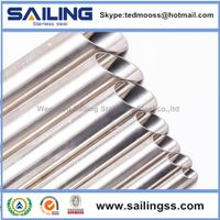 small diameter bright annealing seamless stainless steel pipes thumbnail image