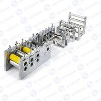 Face mask machine disposable face mask making machine with good quality mask parts thumbnail image