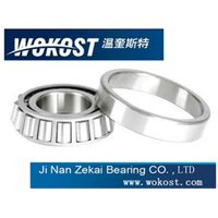 High quality Tapered Roller Bearing For Railway Axle thumbnail image