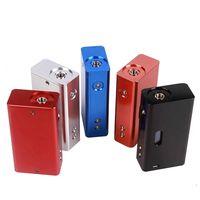 DNA 30 Mod 510 Thread Variable Voltage E Cigarette