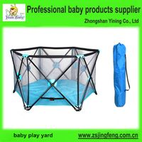 Pop Up Playpen