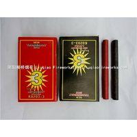 3# Match Cracker( 3 Bangs)| K0203-3