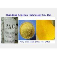 poly aluminum chloride, pac CAS:1327-41-9