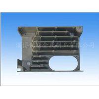 die casting aluminum radiator