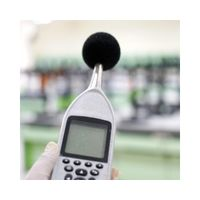 STC - Acoustic and Noise Measurement in Work or Living Environment