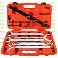 BENZ, BMW FAN CLUTCH TOOL SET