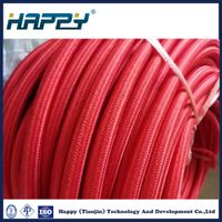 Wire Braid Textile Covered SAE 100 R5 Hydraulic Hose thumbnail image