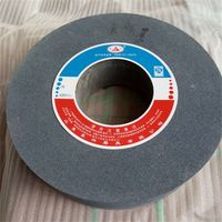 350x100x127mm A60L5 Abrasive Centerless Grinding Wheel