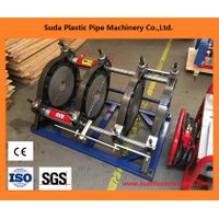 SUD355H hdpe pipe welding machine