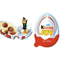 CONFECTIONERY CHOCOLATE KINDER JOY GOOD EXPORT PRICES thumbnail image