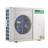 Heating & cooling unit